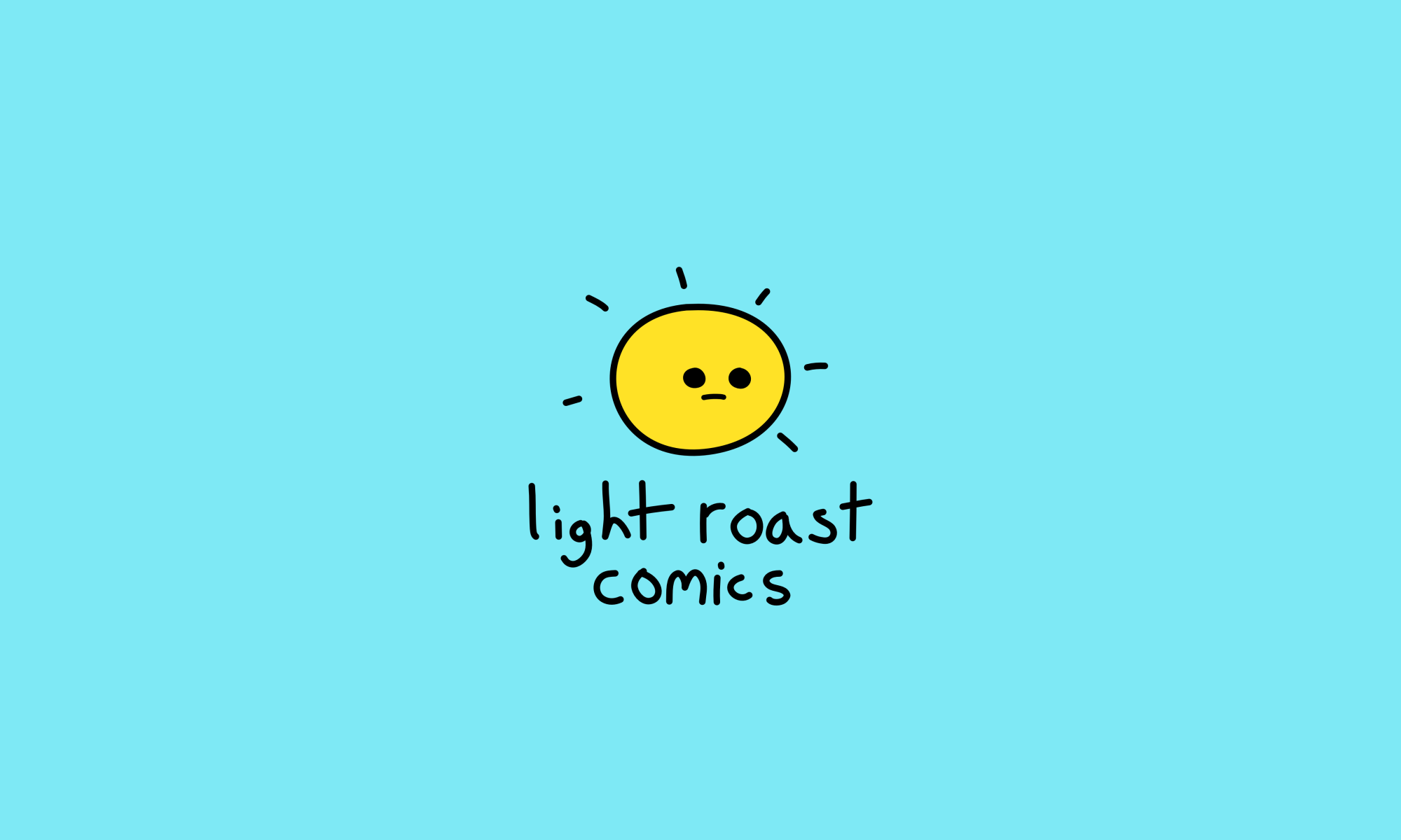 Light Roast Comics